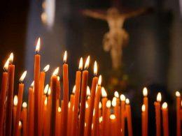 църковни-свещи