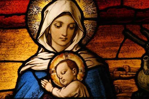 Света-Богородица
