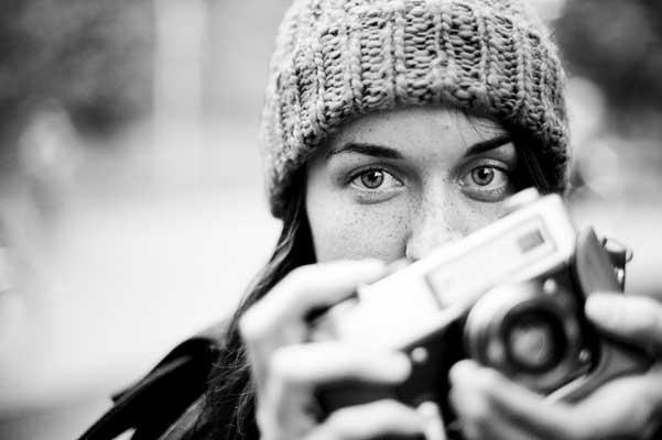 жена-фотограф
