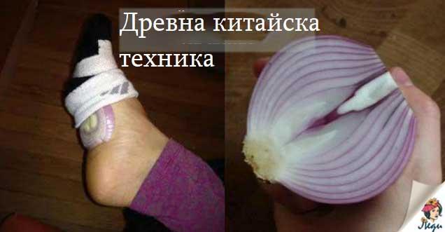 лук-в-чорапи