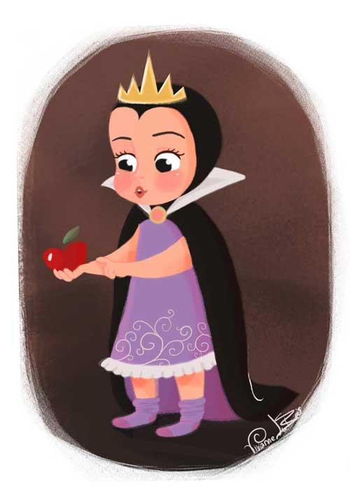 злата-кралица