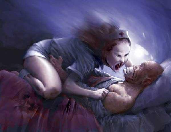 сънна-парализа