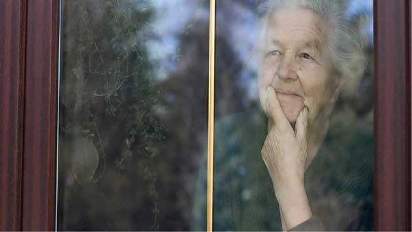 стара-жена