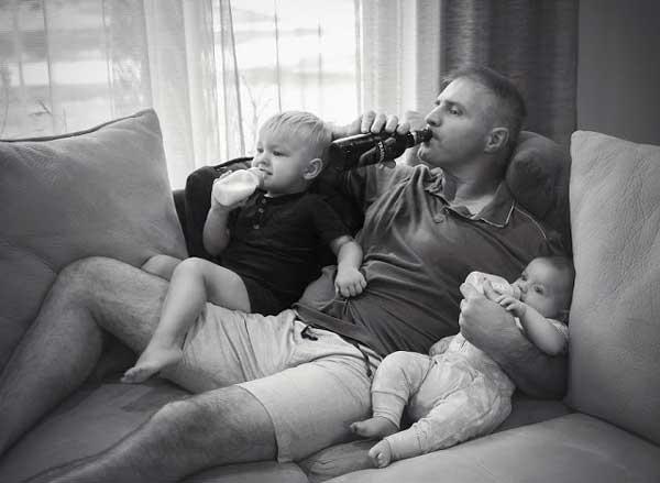 баща-синове