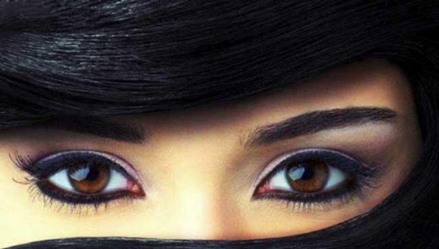 кафяви-очи