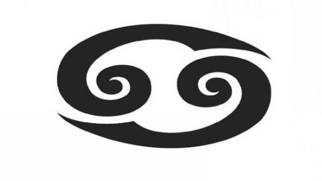 зодия-Рак-символ