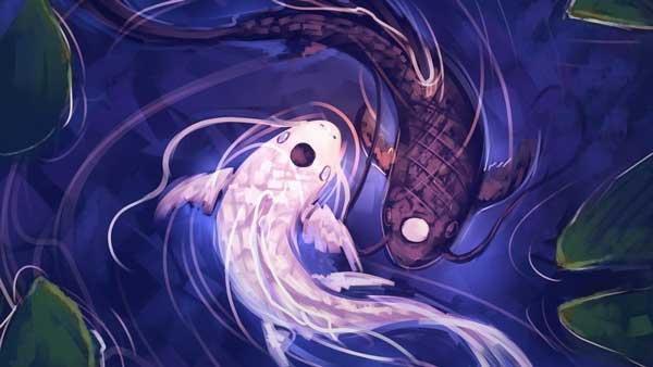 зодия-Риби