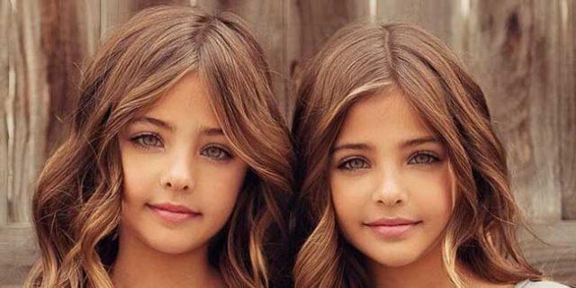 сестри-красавици
