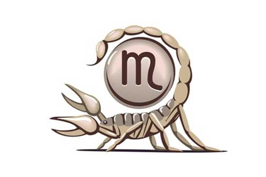 зодия-Скорпион