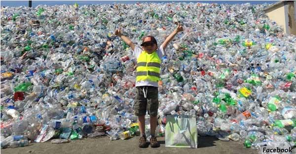 Животните-трябва-да-живеят-9-годишно-момче-събрало-50-000-бутилки,-за-да-спаси-планетата