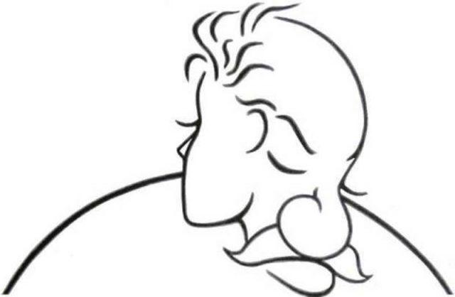 Тест старец или момиче Първото, което видяхте, разказва за характера ви