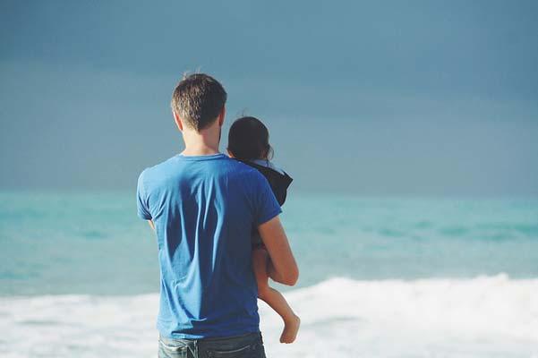 баща-и-дъщеря
