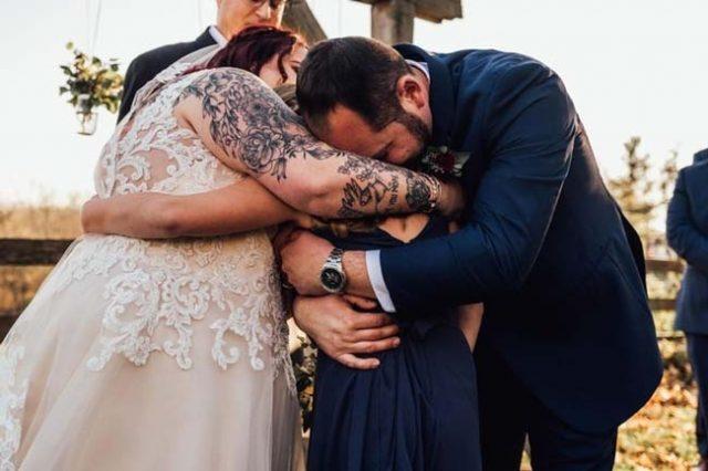 младоженец-клетва