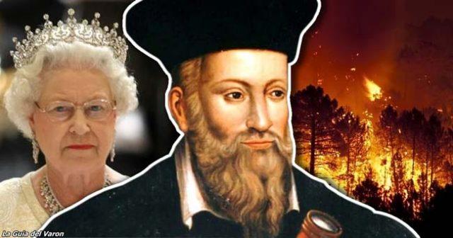5 пророчества на Нострадамус за 2020 година