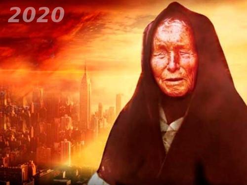 Предсказанията на Ванга за 2020 година