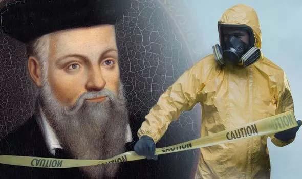 Нострадамус-предсказал-епидемията-с-коронавируса