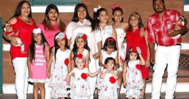 Семейство мечтае за наследник. Майката е на 29 години, а вече има 14 дъщери