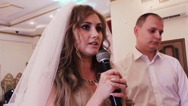 Булката-произнесла-тост,-след-който-свекървата-напуснала-сватбата...