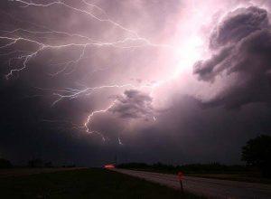 гръмотевична-буря