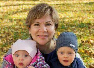 Как живее майка с 10 деца, три от които са със синдром на Даун