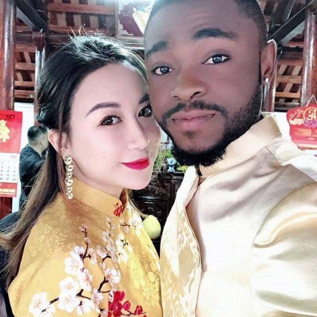 Бащата е африканец, а майката е виетнамка. Ето как изглежда дъщерята на тази необичайна двойка: