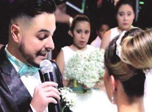 Младоженецът казал на булката, че обича друга... Посочил я и всички се разплакали