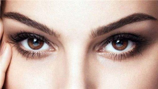 Уникалните качества на хората с кафяви очи