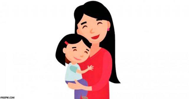 Вълшебната сила на мама: Ако ти е зле, просто ела у дома