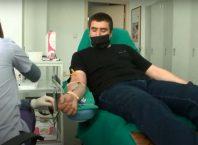 Златни сърца! Вместо бал: абитуриенти дариха кръв