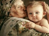 баба-и-внук