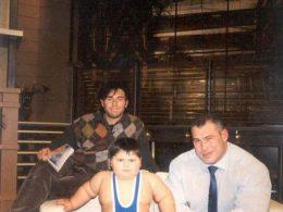 На 2 години той тежал колкото 12-годишно момче. Как изглежда след 19 години този гигант?