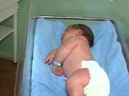 Украински богатир се родил близо 7 кг! Как изглежда момчето днес?