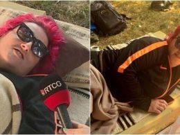 Жителка на Черна гора подобри световния рекорд по мързел