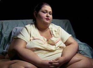 Доскоро тя тежала 500 кг, но успяла да свали 400 от тях. Как изглежда днес:
