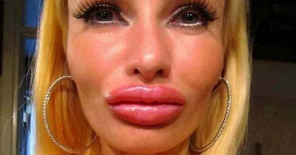 Ужас-най-красивата-жена-живее-в-Литва